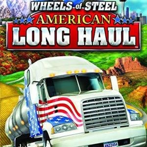 PC: 18 Wheels of Steel American L.H