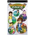 PSP: Everybodys Golf 2