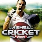 Wii: Ashes Cricket 2009  (DELETED TITLE)