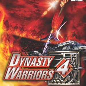 PS2: Dynasty Warriors 4 (käytetty)