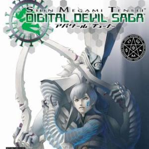 PS2: Shin Megami Tensei: Digital Devil Saga