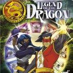 Wii: Legend of the Dragon (DELETED TITLE)