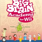 Wii: Big Brain Academy: Wii Degree (DELETED TITLE)