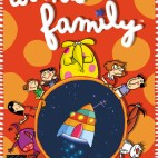 Wii: Cosmic Family (DELETED TITLE)