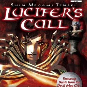 PS2: Shin Megami Tensei: Lucifers Call  (DELETED TITLE)