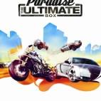 PC: Burnout Paradise: The Ultimate Box