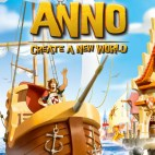 Wii: Anno: Create a New World (AKA Anno: Dawn of Discovery) (DELETED TITLE)