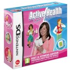 NDS: Active Health Carol Vorderman With Activity Meter