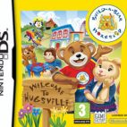 NDS: Build-A-Bear Workshop: Welcome to Hugsville