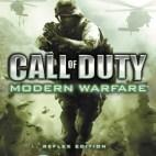 Wii: Call of Duty Modern Warfare Reflex (DELETED TITLE)