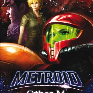 Wii: Metroid: Other M