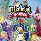 Wii: Medieval Games (DELETED TITLE)