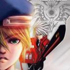 PSP: Blazblue: Calamity Trigger