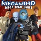 Wii: Megamind: Mega Team Unite (DELETED TITLE)