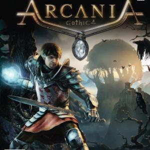 Xbox 360: Arcania: Gothic 4