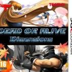 3DS: Dead or Alive Dimensions