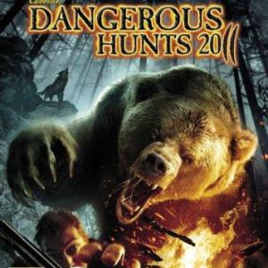 Wii: Cabelas Dangerous Hunts 2011 (Solus)