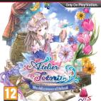 PS3: Atelier Totori: The Adventurer of Arland