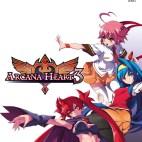 Xbox 360: Arcana Heart 3