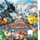 3DS: Super Pokemon Rumble