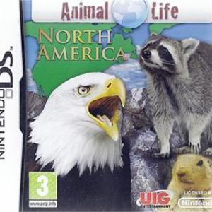 NDS: Animal Life: North America