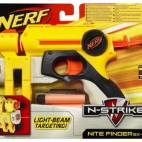 NERF - N-Strike Nite Finder EX-3  (discontinued)