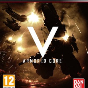 PS3: Armored Core V (5)