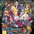 Vita: Disgaea 3 Absence of Detention (DELETED TITLE)