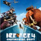 Wii: Ice Age: Continental Drift (DELETED TITLE)