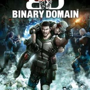 PC: Binary Domain