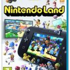 Wii U: Nintendo Land (DELETED TITLE)