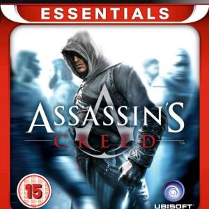 PS3: Assassins Creed (Essentials)