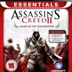 PS3: Assassins Creed 2 Game of the Year (Essentials)