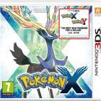 3DS: Pokemon X