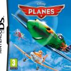 NDS: Disney Planes: The videogame
