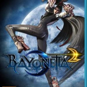 Wii U: Bayonetta 2 (Bayonetta 1 NOT INCLUDED)