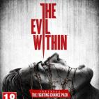 Xbox One: The Evil Within (with Fighting Chance DLC)