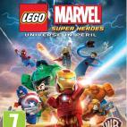 Vita: Lego Marvel Super Heroes