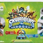 Wii: Skylanders: Swap Force Starter Pack