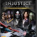 PC: Injustice: Gods Among Us - Ultimate Edition