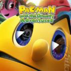 Wii U: Pac-Man and the Ghostly Adventures (DELETED TITLE)