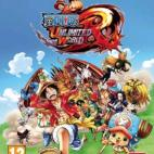Vita: One Piece Unlimited World Red (DELETED TITLE)