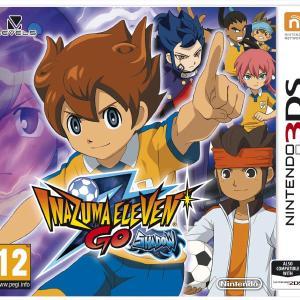 3DS: Inazuma Eleven Go: Shadow