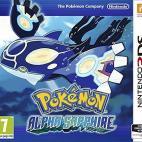 3DS: Pokemon Alpha Sapphire