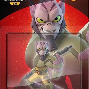 Disney Infinity 3.0 Character - Zeb Orrelios