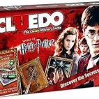 Cluedo Harry Potter (deleted) /Boardgames