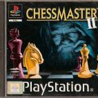 PS1: ChessMaster 2 (käytetty)