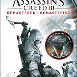 Switch: Assassin´s Creed III Remastered