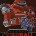 Retro: Cyberball Sega Mega Drive (käytetty)
