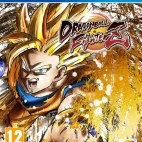 PS4: Dragon Ball FighterZ